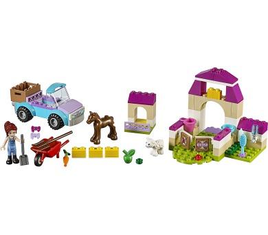 LEGO Friends Juniors 10746 Mia a kufřík na farmu