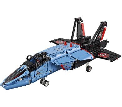 LEGO Technic 42066 Závodní stíhačka + DOPRAVA ZDARMA