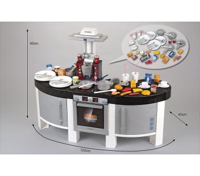 Kuchyňka Bosch s kávovarem + DOPRAVA ZDARMA