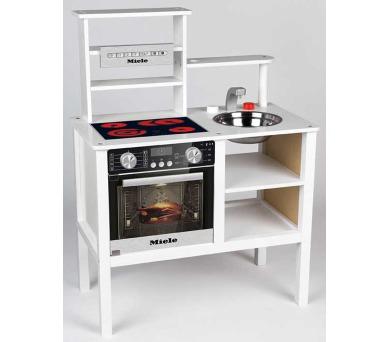 Kuchyňka Miele dřevěná - střední + DOPRAVA ZDARMA