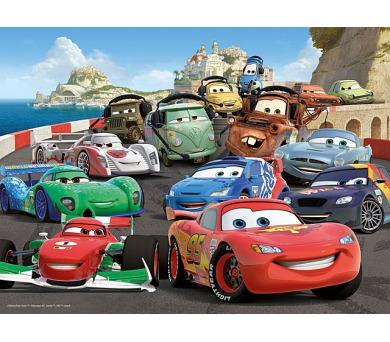 Ravensburger Puzzle Cars 2 100 XXL dílků
