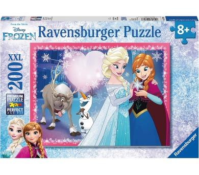 Ravensburger Disney Ledové království 200 XXL dílků