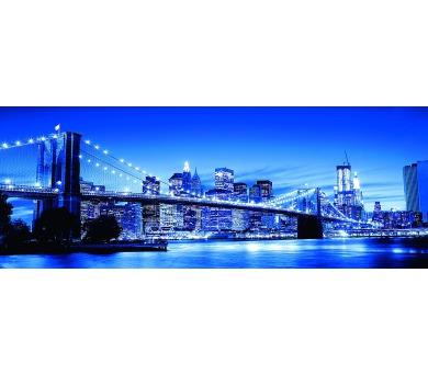 New York 1000d panorama + DOPRAVA ZDARMA