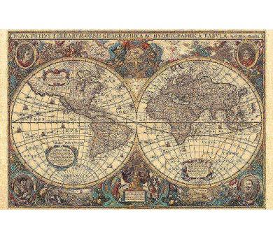 Historická mapa 5000d + DOPRAVA ZDARMA