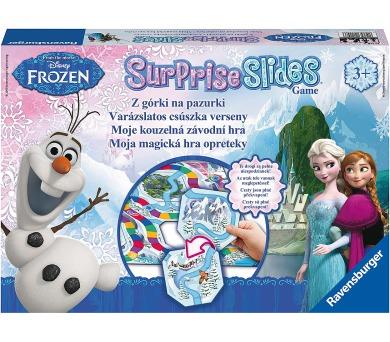 Disney Ledové království - Surpice Slides hra + DOPRAVA ZDARMA