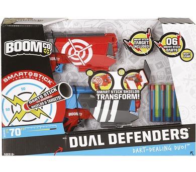 BC DUAL DEFENDER + DOPRAVA ZDARMA