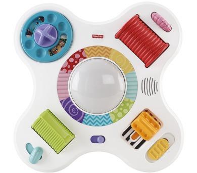 Fisher-Price Multifunkční hudební nástroj + DOPRAVA ZDARMA