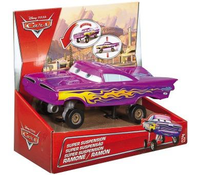 CARS SUPER RAMONE + DOPRAVA ZDARMA
