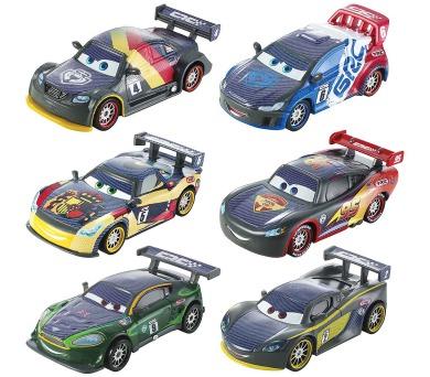 CARS CARBON RACERS AUTO