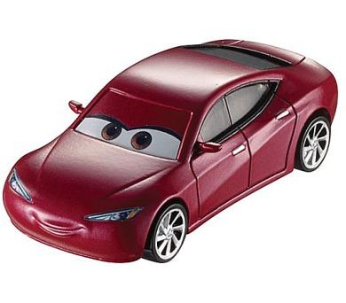 CARS 3 AUTA ASST