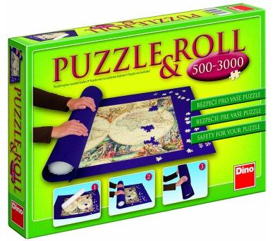Dino Podložka na puzzle + DOPRAVA ZDARMA
