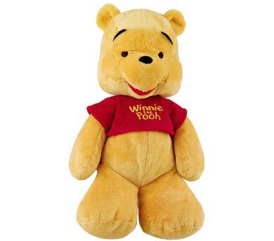Disney Flopsie Medvídek Pú 35cm + DOPRAVA ZDARMA