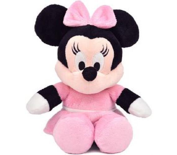 Walt Disney Plyš Minnie Flopsies
