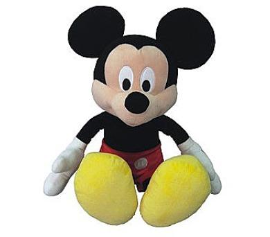 WD Mickey 65cm + DOPRAVA ZDARMA