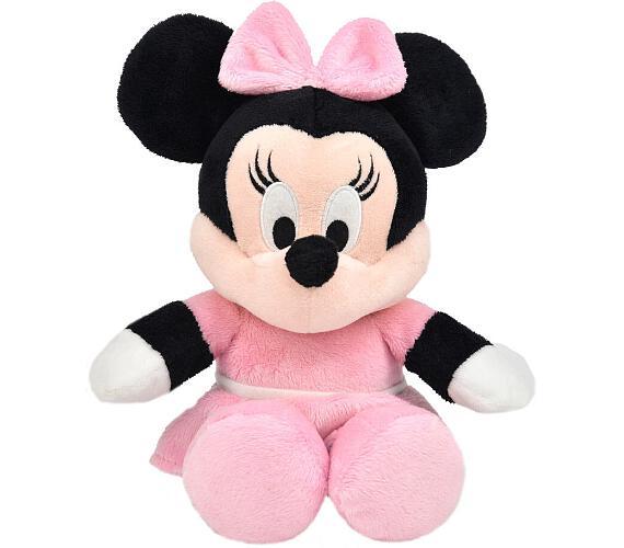 Walt Disney Minnie flopsie refresh 25cm