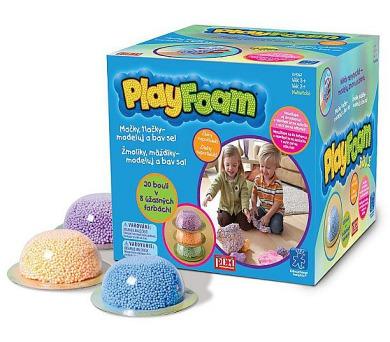 PlayFoam Boule - 1ks,