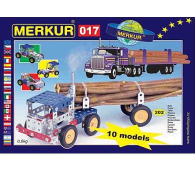 Merkur - Kamion