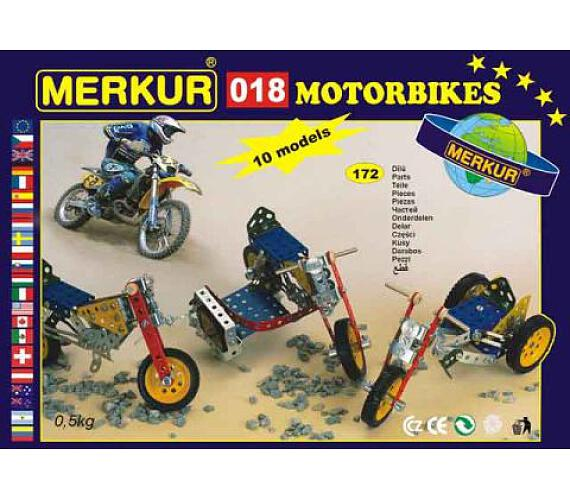 Merkur - Motocykly