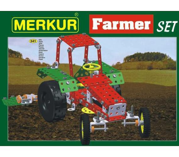 Merkur - Farmer set