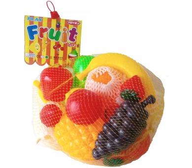 Ovoce v síťce