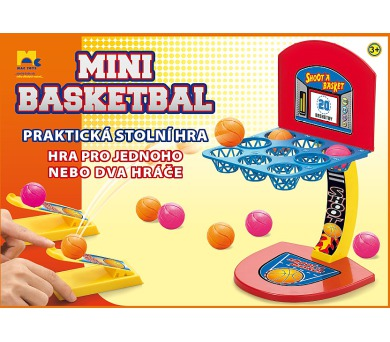 Mac Toys Mini Basketbal
