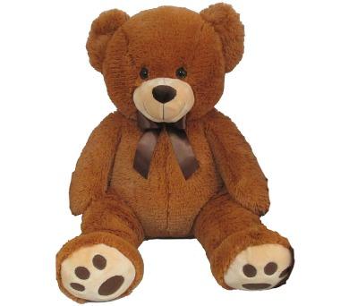 Plyšový medvídek světle hnědý + DOPRAVA ZDARMA