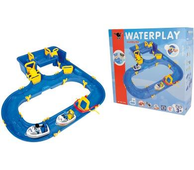 BIG Waterplay Hamburg + DOPRAVA ZDARMA