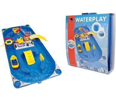 BIG Waterplay Funland v kufříku + DOPRAVA ZDARMA