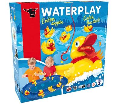 BIG Waterplay Chyť kachničky + DOPRAVA ZDARMA