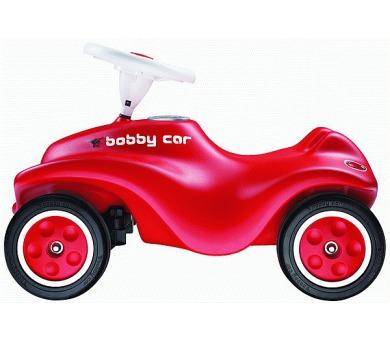 BIG BOBBY CAR červené + DOPRAVA ZDARMA