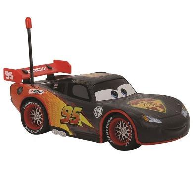 RC Cars Carbon Turbo Racer Blesk McQueen 1:24 + DOPRAVA ZDARMA