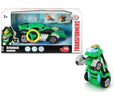 Transformers Robot Warrior Grimlock