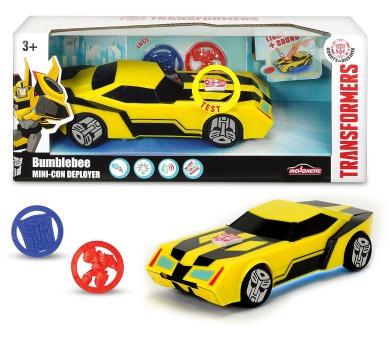 Transformers Bumblebee střílící + DOPRAVA ZDARMA