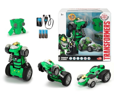 RC Transformers Rumble Grimlock 1:16 + DOPRAVA ZDARMA