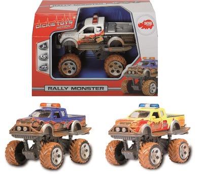 Eat My Dust Rally Monster 15 cm