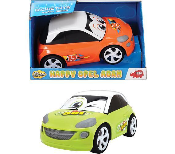 Auto Happy Opel Adam 27 cm + DOPRAVA ZDARMA