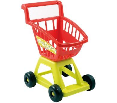 Nákupní vozík + DOPRAVA ZDARMA