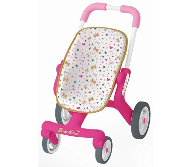 Baby Nurse Kočárek pro panenky sportovní + DOPRAVA ZDARMA