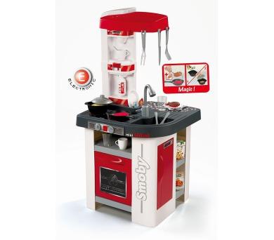 Kuchyňka Tefal Studio červená elektronická + DOPRAVA ZDARMA