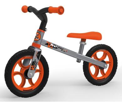 Cykloodrážedlo oranžové + DOPRAVA ZDARMA