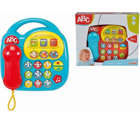 Baby telefon + DOPRAVA ZDARMA