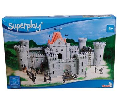 Superplay hrad Falcon Castle II + DOPRAVA ZDARMA