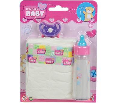 New Born Baby Sada lahvička