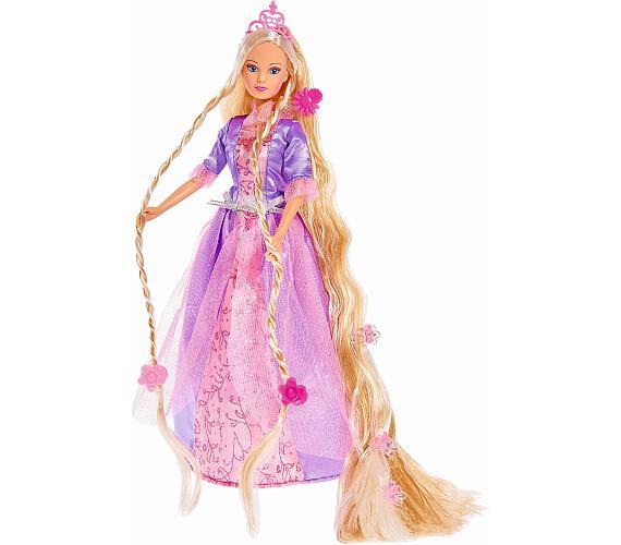 Panenka Steffi Rapunzel + DOPRAVA ZDARMA