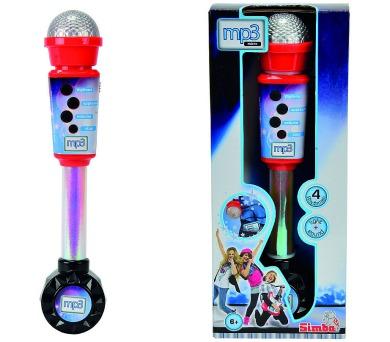 Elektronický mikrofon 30cm + DOPRAVA ZDARMA