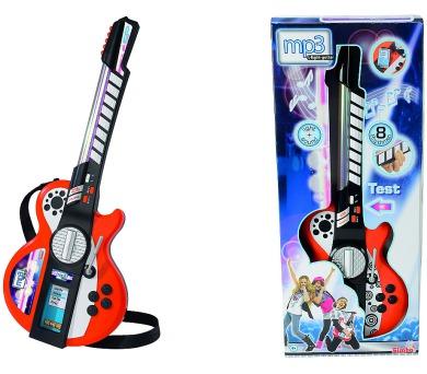 MMW Elektronická kytara + DOPRAVA ZDARMA