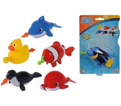 Plavací zvířátko
