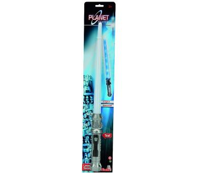 Planet Fighter Světelný meč