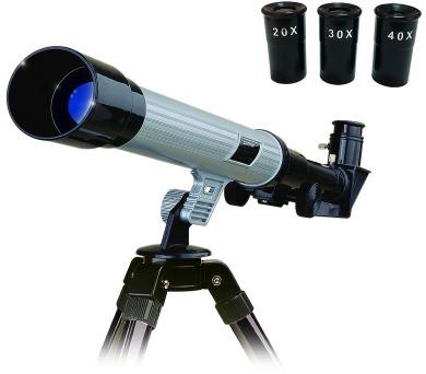 Hvězdářský teleskop + DOPRAVA ZDARMA