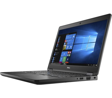 "DELL Latitude 5480/ i5-7300U/ 8GB/ 500GB (7200)/ 14"" FHD/ W10Pro/ vPro/ 3YNBD on-site (5480-8351)"